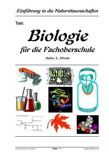 Download Teil: Cytologie - lern-soft-projekt