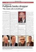 OBEROENDE ELTEKNISK TIDSKRIFT • ÅRGÅNG 80 ... - Elbranschen - Page 6
