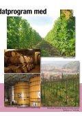 Kandidatutbildning i vin i Sverige? - Institutionen för geovetenskaper - Page 3