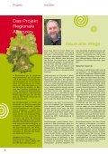 DIE REGIONAL BEWEGUNG - Bundesverband der ... - Seite 2