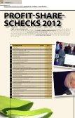 PROFit-ShaRE- SchEcKS 2012 - Seite 2