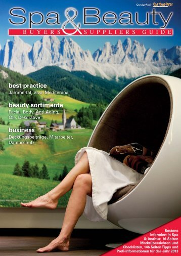 best practice beauty sortimente business - Forever Living Products ...