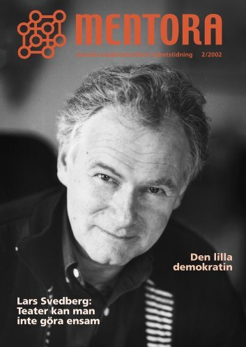 Läs som pdf - Svenska studiecentralen