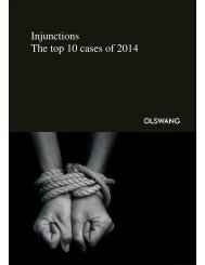 Injunctions-The-top-10-cases-of-2014