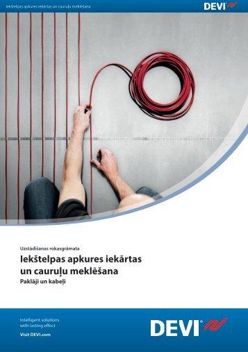 Iekštelpas apkures iekārtas un cauruļu meklēšana - Danfoss.com