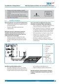 Iekštelpas apkures iekārtas un cauruļu meklēšana - Danfoss.com - Page 3
