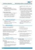 Iekštelpas apkures iekārtas un cauruļu meklēšana - Danfoss.com - Page 6