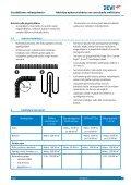 Iekštelpas apkures iekārtas un cauruļu meklēšana - Danfoss.com - Page 7