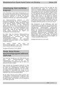 Alle Steuerzahler Jahresbescheinigung: Erleichterung für Bürger ... - Seite 6