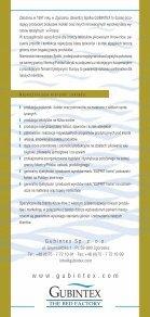 www.gubintex.com - Page 6