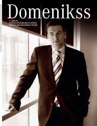 1 / 2008 (6) žurnāls veiksmīgiem cilvēkiem журнал для удачливых ...