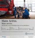 Mans Actros. - Mercedes-Benz Latvija - Page 3