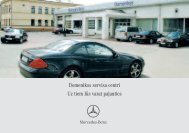 latviešu valodā - Mercedes-Benz Latvija