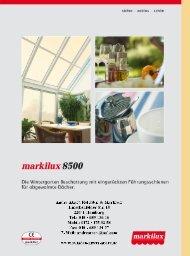 PDF Download Markilux 8500 - Andre Atzert