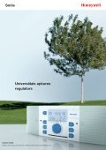 Universālais apkures regulators - Santeko - Page 2