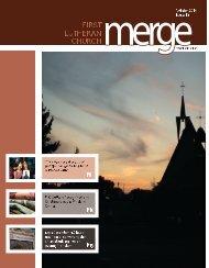 Merge Magazine - Winter 2014