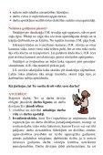 Atgādne kokapstrādes darbiniekiem - Eiropas darba drošības un ... - Page 3