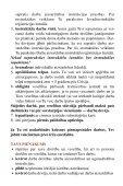 Atgādne kokapstrādes darbiniekiem - Eiropas darba drošības un ... - Page 4