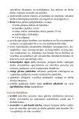 Atgādne kokapstrādes darbiniekiem - Eiropas darba drošības un ... - Page 5