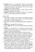 Atgādne kokapstrādes darbiniekiem - Eiropas darba drošības un ... - Page 6