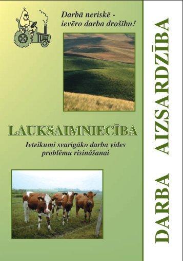 lauksaimnieciba-lab.qxd (Page 3) - Eiropas darba drošības un ...