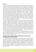 ZINI, AR KO STRĀDĀ! - Eiropas darba drošības un veselības ... - Page 2