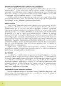 ZINI, AR KO STRĀDĀ! - Eiropas darba drošības un veselības ... - Page 5