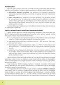 ZINI, AR KO STRĀDĀ! - Eiropas darba drošības un veselības ... - Page 7