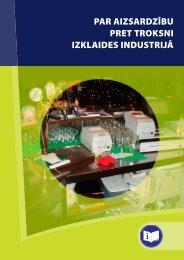 Troksnis izklaides industrija - Eiropas darba drošības un veselības ...