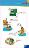 Negadījumu novēršana jūrā un zvejnieku drošība - Eiropas darba ... - Page 5