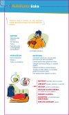 Negadījumu novēršana jūrā un zvejnieku drošība - Eiropas darba ... - Page 6