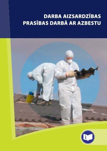 Vai azbesta lietošana ir aizliegta - Eiropas darba drošības un ...