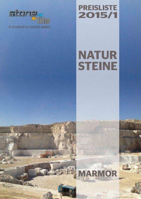 NATURSTEINE - stonelife