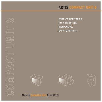 COMPACT UNIT 6 - Artis.de