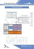Boletim do resumo e programas da XIV EMR 2015 - Page 7