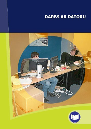 Darbs ar datoru - Eiropas darba drošības un veselības aizsardzības ...