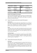 Public Disclosure for EIA for 20MW Photovoltaic Power Plant Project ... - Page 6