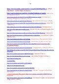 Internetadressen - Seite 4