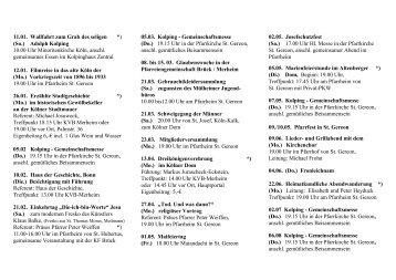 Für das aktuelle Programmfaltblatt im PDF-Format* klicken