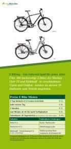 E-Bike Paradies Südburgenland - Ein Stück vom Paradies - Seite 2