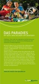 Südburgenland - Ein Stück vom Paradies - Seite 5