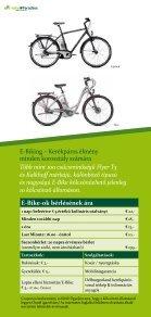 E-Bike Paradicsom Délburgenland - Ein Stück vom Paradies - Page 2