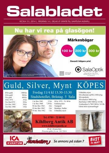FINA BEG. BILAR HOS OSS I SALA! - reklamhusetiavesta.se