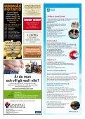 FINA BEG. BILAR HOS OSS I SALA! - reklamhusetiavesta.se - Page 6