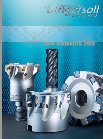 NEW PRODUCTS 2012 - Komet Scandinavia AB