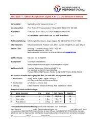 niedersächsische union ev taekwondo - tghamburg-nord.de