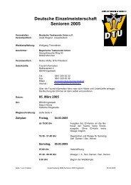 Ausschreibung - tghamburg-nord.de