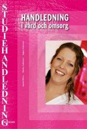 Studiehandledning Handledning i vård och omsorg - Sanoma ...