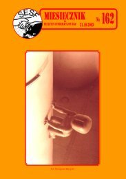 Miesięcznik nr. 162 - Śląski Klub Fantastyki