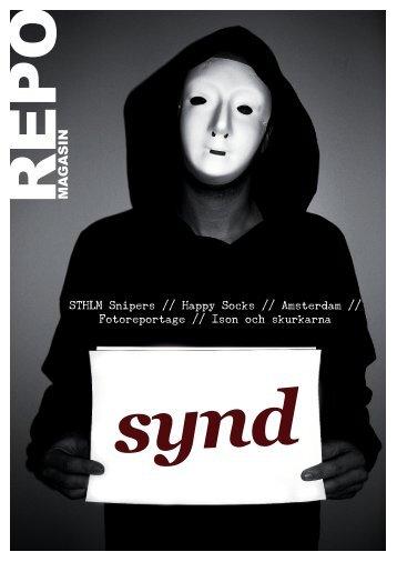 Magasin Repo 2010